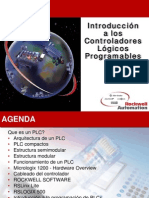 Curso introduccion al PLC