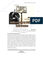 Relatar Horror Treblinka PDF 1