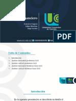 Informe Analisis Financiero