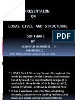 CAD presentation olukotun