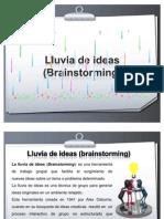 Tecnica Brainstorming