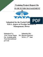 TATA REPORT 2