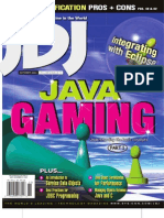 Jdj Java Developer Journal 2004 11