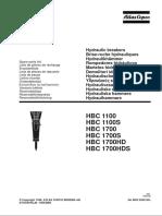HBC 1100-1700