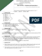 TD 1.systémes de numération.Béjaia