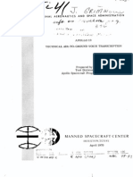 Apollo 13 Technical Air-To-Ground Voice Transcription