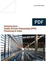 infrastructure-financing-india pwc