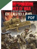 WARGAME - Flames of War - Manual en Castellano_COMPLETO