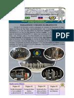 Companhia de Engenharia de Força de Paz - Haiti - Informativo No 79 Da BRAENGCOY