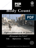 BodyCount - Opferzahlen nach 10 Jahren Krieg gegen den Terror_deutsch_2015