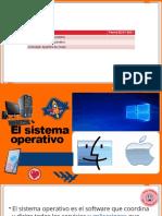 El sistema operativo (2)