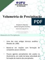 volumetria de precipitação_Diandra