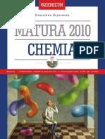 Liceum Chemia - Vademecum 2010
