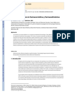 Sex Differences in Pharmacokinetics and Pharmacodynamics.en.es