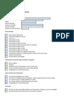 2. Checklist de Admissão
