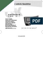 parrot-ck3100_user-guide_en-fr-es-de-it-nl-pr