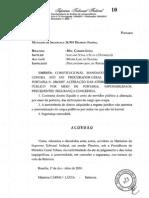 InteiroTeor Acórdão MS 26.955 STF