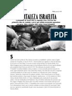 A Fortaleza  Israelita - Entrevista