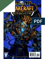 Warcraft Ashbringer 04 Dust to Dust