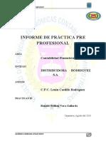 practica preprofesional