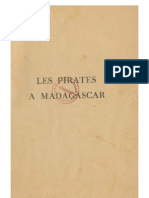 Deschamps, Hubert Jules. 1949. Les pirates à Madagascar.