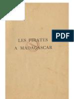 Deschamps, Hubert Jules. 1949. Les pirates à Madagascar.