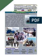 Companhia de Engenharia de Força de Paz - Haiti - Informativo No 81 Da BRAENGCOY