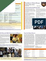 2010-12 SWMM Newsletter