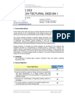 Architectural_Design1_Outline [PDF Library]