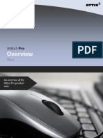 A5-PM-DC-03-Attix5ProV6.0Overview-R4
