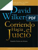 Corriendo Hacia El Juicio - David Wilkerson