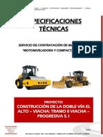 1. Especificaciones Tecnicas Motoniv, Comp ABEN