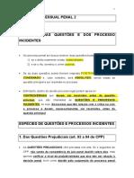 Processo Penal 2
