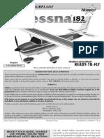 Hobicco Cessna 182