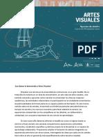 Apunte Ingreso - Artes Visuales 2021