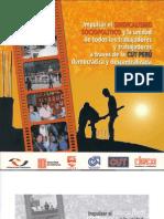 Impulsar El Sindicalismo Sociopolítico CUT PERU
