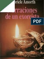 Amorth Gabriele Narraciones de Un Exorcista