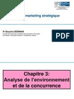 Cours Marketing Stratégique Chapitre 3