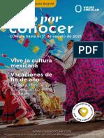 Catálogo Agosto Bogotá