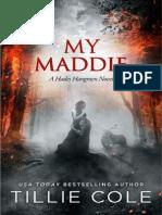 Tillie Cole - Hades Hangmen 08 - My Maddie