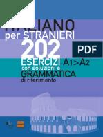 176817687 Esercizi Di Grammatica Italiana l2