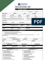 SMDC Broker's Accreditation Form