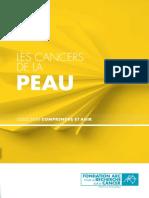 ARC - Brochure cancer PEAU 2018 web