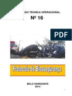 ITO - 16 - Biossegurança 2014
