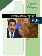 Criptomoneda_EL_PETRO