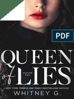Whitney G. - 02 - Queen of Lies (Rev)