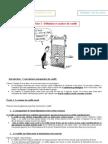 Fiche 2 définition et analyse du conflit social du chapitre conflits et mobilisation sociale 2010 2011