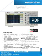 MVB-DSO-1300-BR