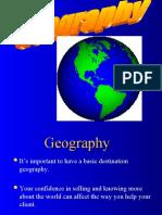 00 - 01 Basic Geography