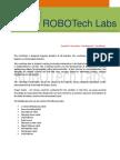 roboticsworkshop